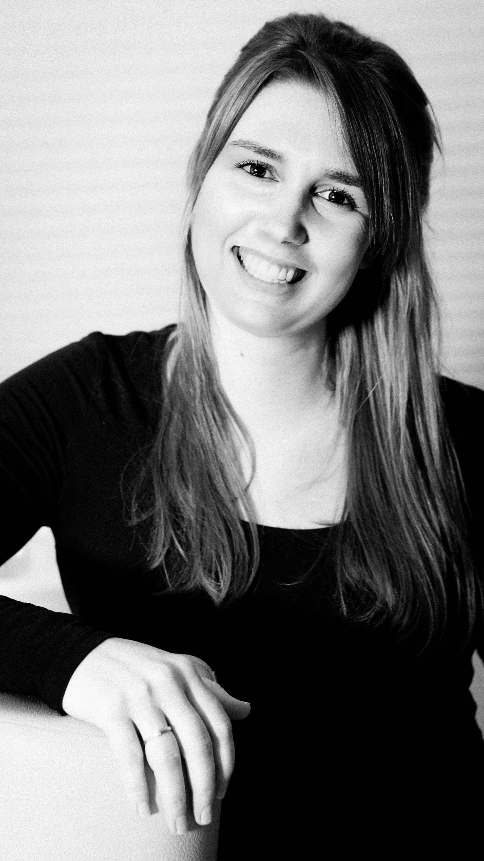 Alina Pohlmann