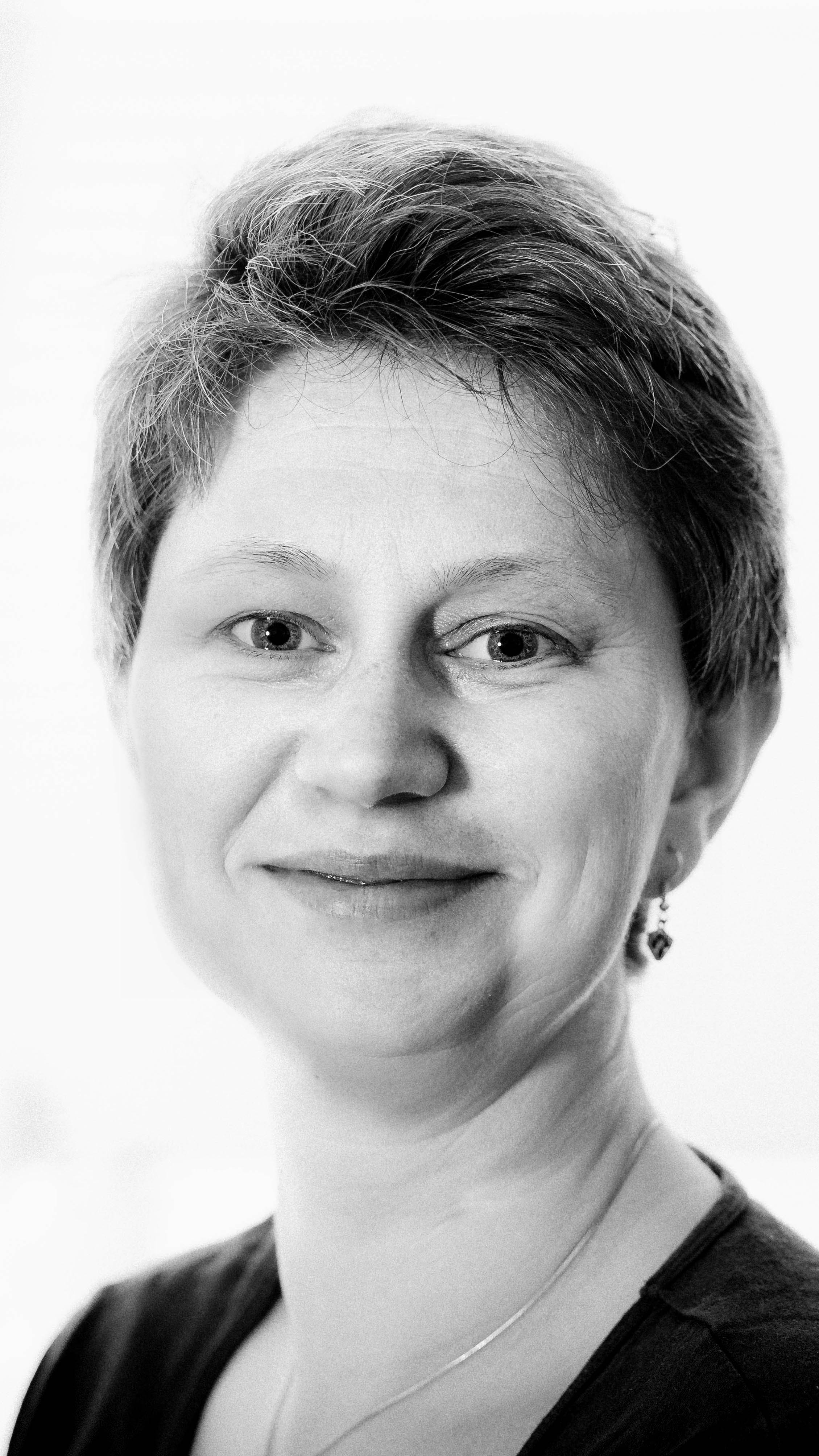 Nicole Medding