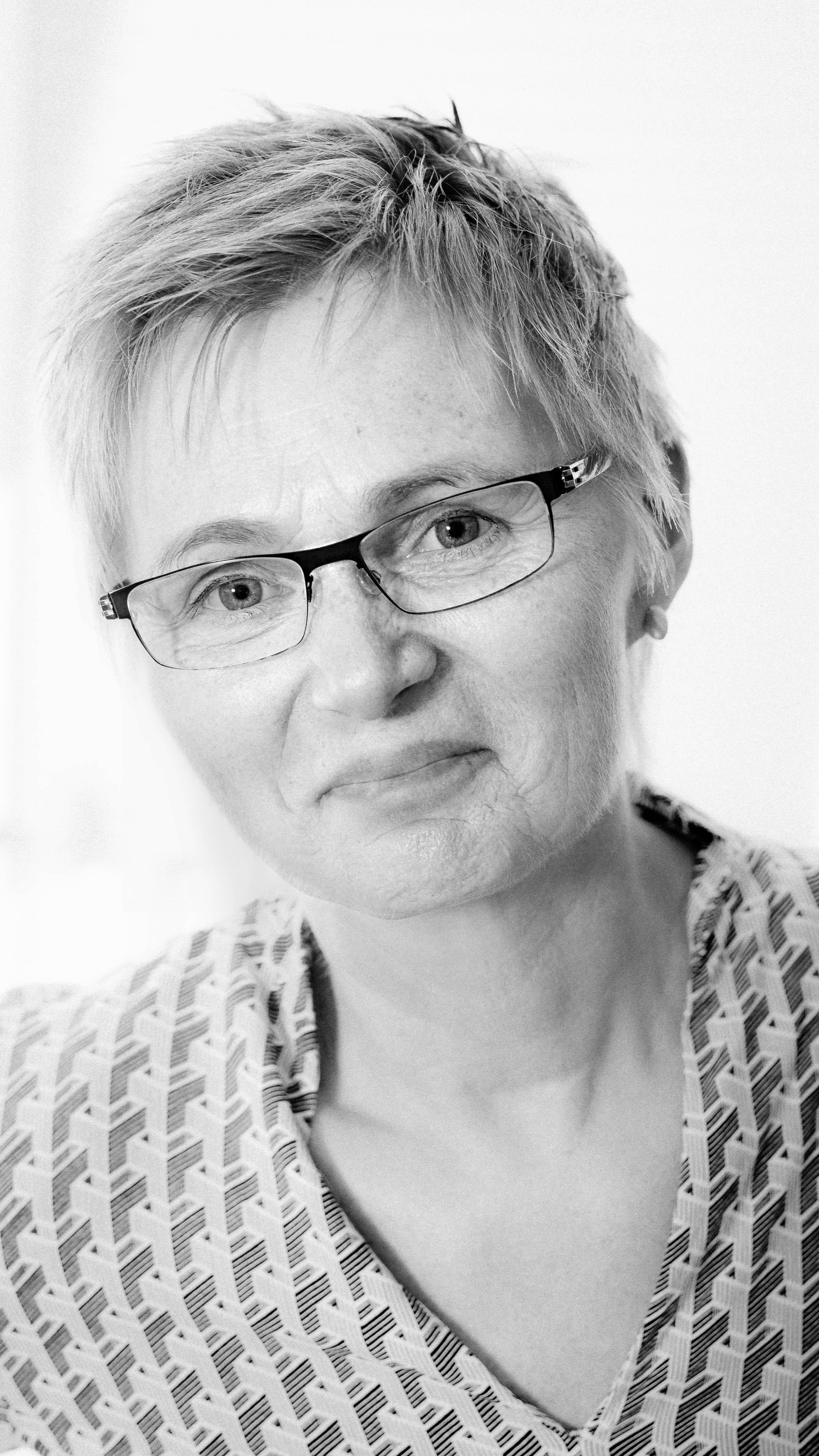 Gudrun Hüby