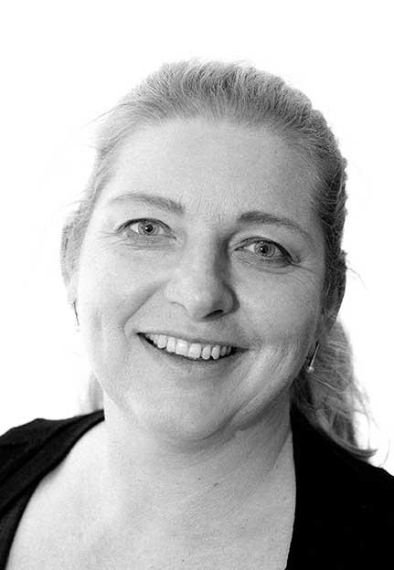 Claudia Schrief