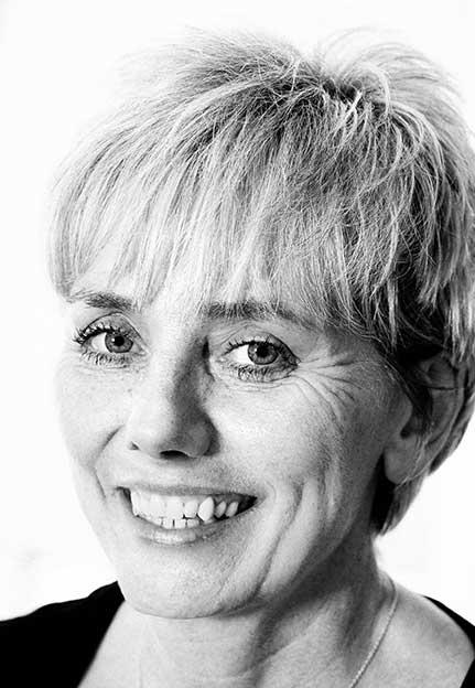 Friederike Reuter