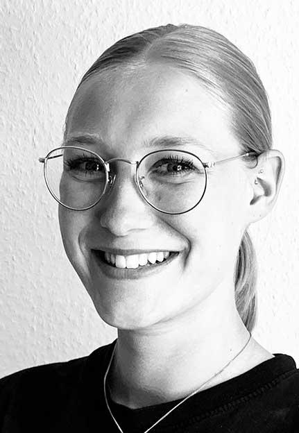 Lena Rabea Volmer